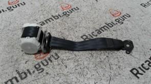 Cintura sicurezza Posteriore Destra Toyota Yaris