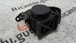 Cintura sicurezza Posteriore Sinistra Bmw serie 2