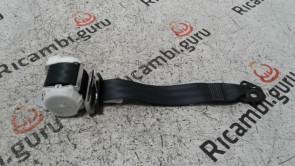 Cintura sicurezza Posteriore Sinistra Toyota Yaris