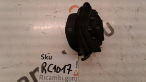 Cruise Control Ford c-max