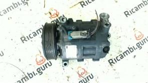 Compressore A/C Alfa romeo 159