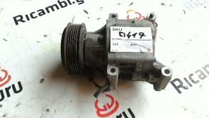 Compressore Clima Fiat 500