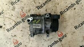 Compressore A/C Fiat 500