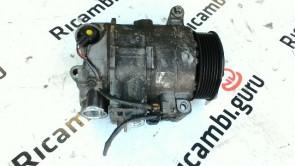 Compressore A/C Mercedes cls