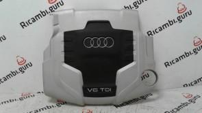 Coperchio motore Audi a4 allroad