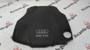 Coperchio motore Audi a6 avant