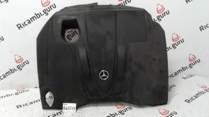 Coperchio motore Mercedes classe c