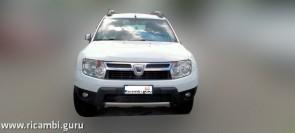 Dacia Duster del 2011
