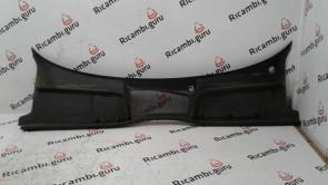 Deflettore Acqua Audi a4