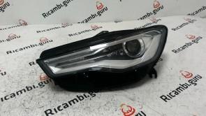 Fanale Xenon Anteriore Sinistro Audi A6