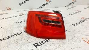 Fanale Led Posteriore Sinistro Audi A6 berlina