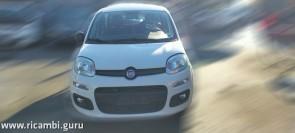 Fiat Panda del 2015