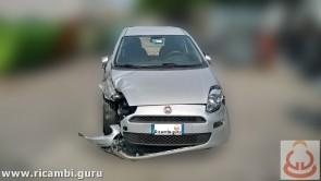 Fiat Grande Punto del 2013