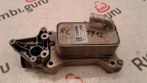Radiatore Olio Motore Mercedes glk