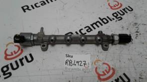 Flauto iniettori Audi a4