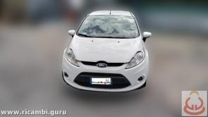 Ford Fiesta del 2010