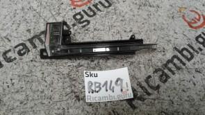 Freccia Direzionale Sinistra Audi A4