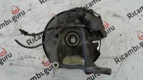 Fusello Posteriore Sinistro Audi a6 avant