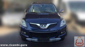 Great wall Hover del 2011