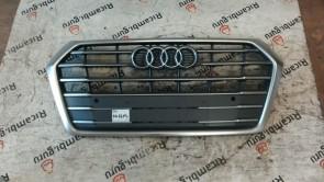 Calandra Audi Q5
