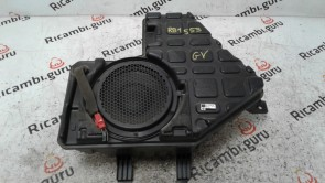 Subwoofer chrysler grand voyager