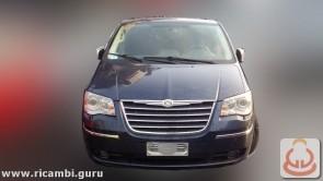 Chrysler Grand Voyager del 2008