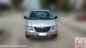 Chrysler Voyager del 2006