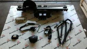 KIT airbag completo Renault megane berlina