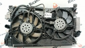 Kit Radiatori Fiat croma