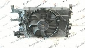 Kit Radiatori Opel astra