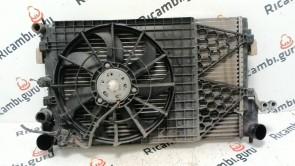 Kit Radiatori Volkswagen polo