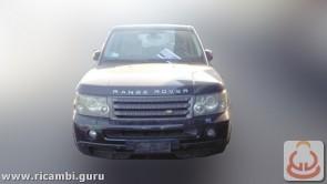 Range Rover Sport del 2007