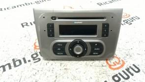 Radio Lettore CD Alfa romeo Mito