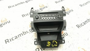 Radio Lettore CD Citroen c3