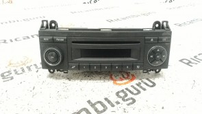 Radio Lettore CD Mercedes classe b