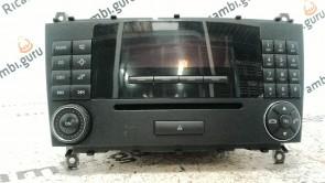 Radio Lettore CD Mercedes classe c