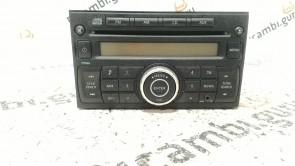 Radio Lettore CD Nissan juke
