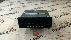 Radio Lettore CD Peugeot 307