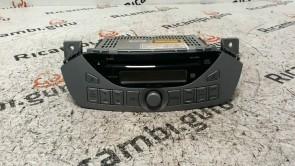 Radio Lettore CD Suzuki alto