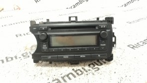 Radio Lettore CD Toyota yaris