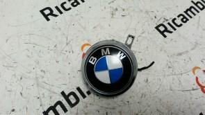 Emblema Chiusura baule Bmw serie 6