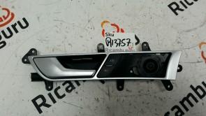 Maniglia interna Anteriore Sinistra Audi a6