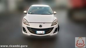 Mazda 3 del 2009