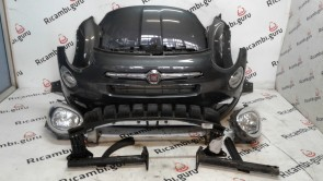 Musata Completa Fiat 500 x
