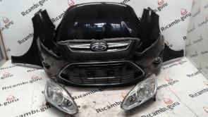 Musata Completa Ford c-max