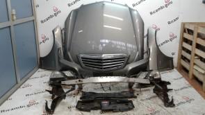 Musata Completa Mercedes classe e