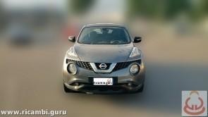 Nissan Juke del 2016