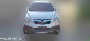 Opel Antara del 2009