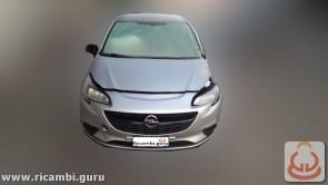Opel Corsa E del 2018