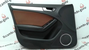 Pannello porta Anteriore Sinistra Audi a4